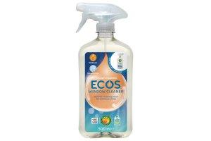 EFP Čistič skel s octem a kokosovým mýdlem 500 ml