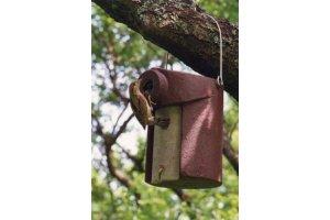 Ptačí budka 3SV - pro špačky