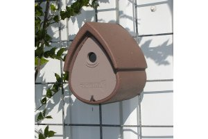 Ptačí budka 1MR - na zeď
