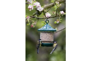 Ptačí krmítko Lucerna