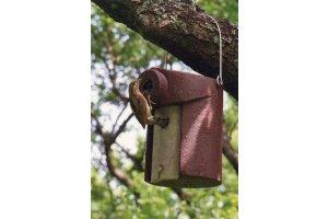 Ptačí budka 3 SV - pro sýkorky, vrabce