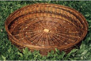 Ptačí hnízda - Hnízdní koš -  110 cm