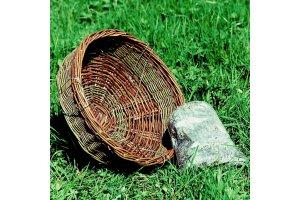 Ptačí hnízda - Hnízdní koš -  40 cm