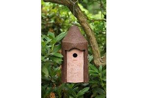 Ptačí budka 2M - otvor 2,6 cm