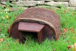 Domov pro ježky typ 2017