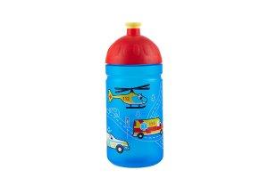 Zdravá lahev 0,5 l Záchranáři