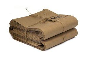 Papírové sáčky na bioodpad - 30 ks