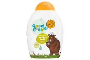 Good Bubble Dětská pěna do koupele Opuncie 400ml