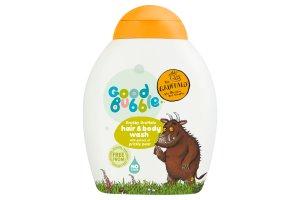 Good Bubble Dětská mycí emulze a šampón Opuncie 250ml