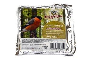 Ptačí koláče s hmyzem Pfiffikus - 1 kus