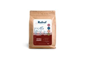 Rufruf farmářská jalovice 6kg