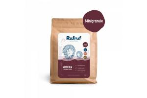 Rufruf farmářský krocan 15kg - minigranule