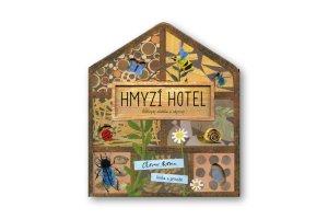 Leporelo pro děti - Hmyzí hotel
