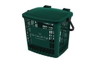 Koš na bioodpad 7,5 litru