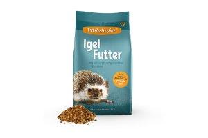 Krmení pro ježky Welzhofer 1 kg