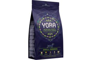 Yora krmivo s hmyzem pro malá plemena 1,5 kg