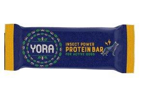 Yora Pamlsky - proteinová tyčinka pro aktivní psy 35 g