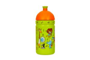 Zdravá lahev 0,5 l - Zoo kapela
