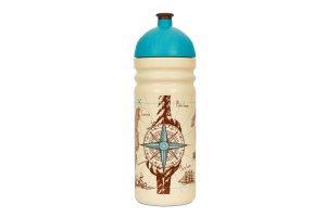 Zdravá lahev 0,7 l  - Cestovatelská