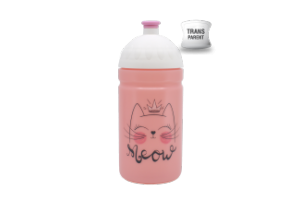 Zdravá lahev 0,5 l - Mňau