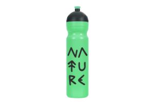 Zdravá lahev 1 l  UAX - Nature
