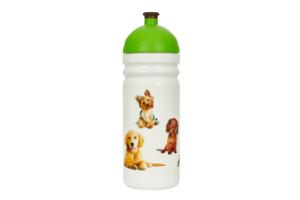 Zdravá lahev 0,7 l  - Psi
